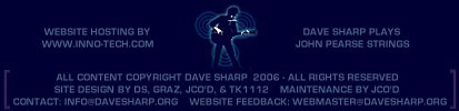 Copyright Dave Sharp 2004